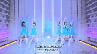 作詞・作曲:つんく 2014年10月1日発売の両A面5thシングルから『背伸び...