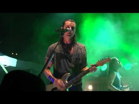Bush - Alien - Live @ Stir Cove 8/13/2011