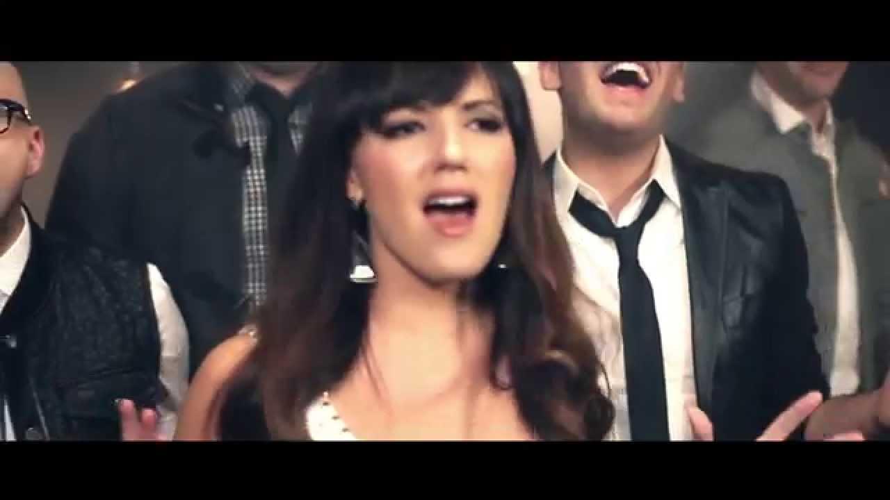 Chandelier - VoicePlay feat. Rachel Potter - YouTube