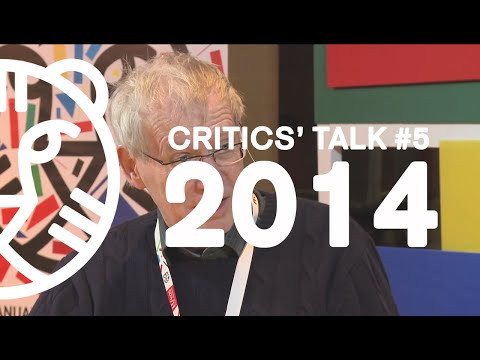 Critics' Talk 5: Nils Malmros