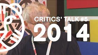 Critics' Talk #5: Nils Malmros