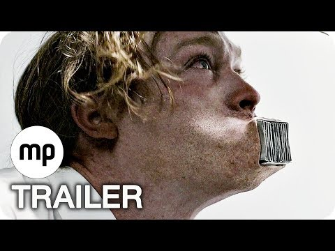ANTIVIRAL Trailer Deutsch German (2012) Exklusiv