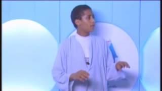 بداية مشوار النجم محمد رمضان ... يقدم موهبته سنة 2004 الجزء 1