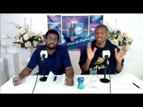 POP RADIO: RESURRECTING THE SPIRIT OF BLACK AMERICA - Kevin & David