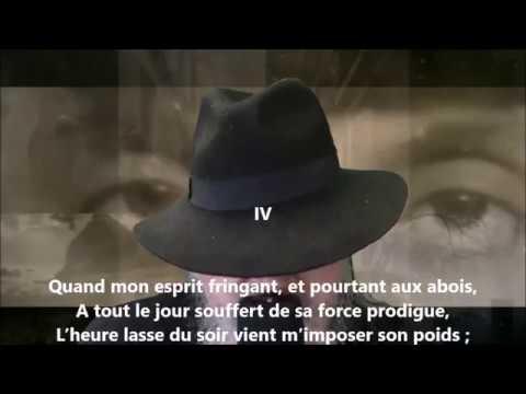 Poème de l'amour - Anna de Noailles lu par Yvon Jean