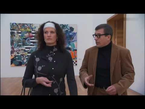 Martina Guse & Alexander Schäfer - Streit über die Figur der Ehefrau 2012