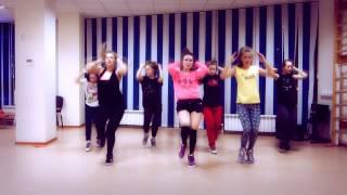 Bodybangers feat. Victoria Kern Gimme More | Olga Shine Dance