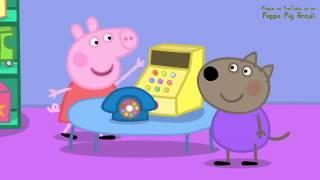 Peppa Pig - Compilação de episódios em HD - Português Brasil Completo
