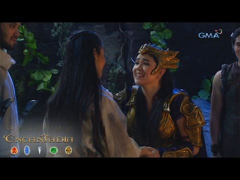 dating encantadia cast