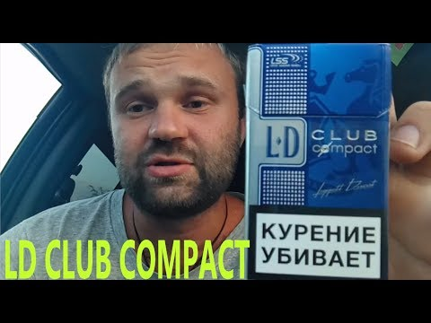 Обзор на LD CLUB COMPACT Blue (Россия)