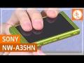Sony NW-A35 HN - HiRes - плеер с шумодавом