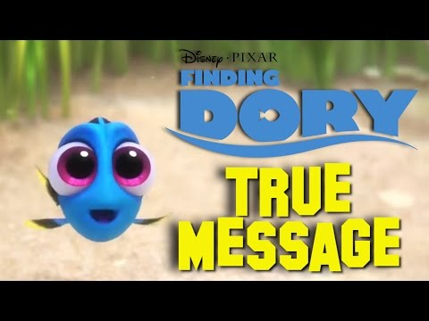 Finding Dory and Disabilities | Pixar Theme Mp3