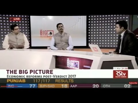 The Big Picture: Assembly Election Results 2017 Special