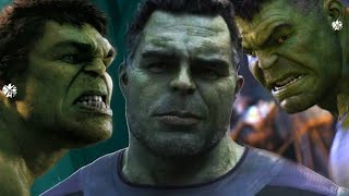 Role Of Hulk In Avengers Endgame In Hindi | BlueIceBear