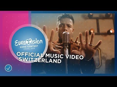 Luca Hänni - She Got Me - Switzerland 🇨🇭- Official Music Video - Eurovision 2019