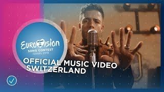 Luca Hanni - She Got Me - Switzerland - Official Music Video - Eurovision 2019