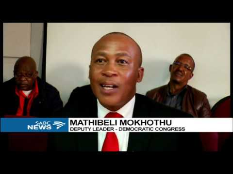 Lesotho's Metsing appeals to SADC, EU for national unity government