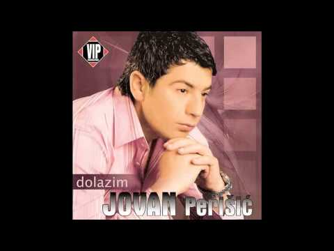 Jovan Perisic - Nikad se promeniti necu - (Audio 2007) HD