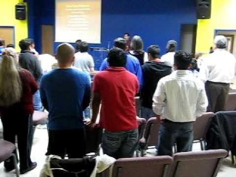 Alabanza a Iglesia Bautista Betel - Poderoso - 03-06-