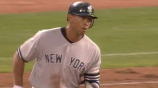 A-Rod hits 50th and 51st homers of 2007