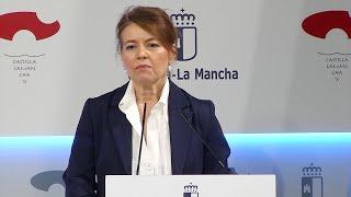 """C-LM pide al Gobierno 13 millones de euros del IRPF """"como mínimo"""""""