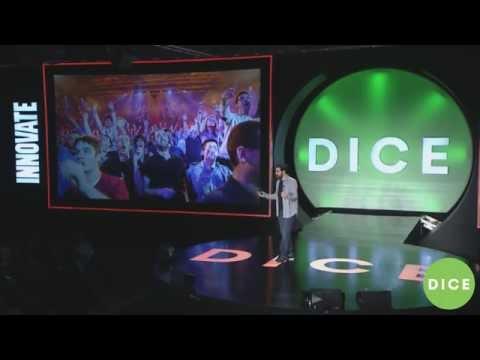 2015 D.I.C.E. Summit - League of Legends' Brandon Beck