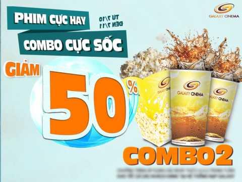 PHIM CUC HAY COMBO CUC SOC, GIAM NGAY 50% COMBO 2.