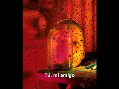 No Excuses - Alice In Chains (Subtitulado en español)