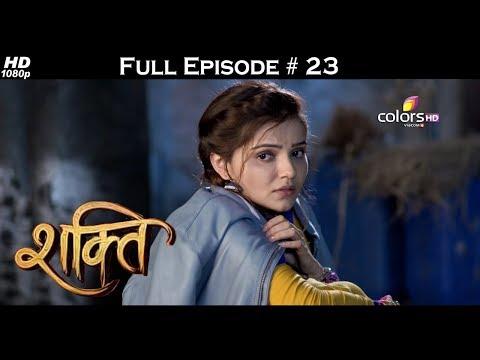 Shakti  - Full Episode 23 - With English Subtitles