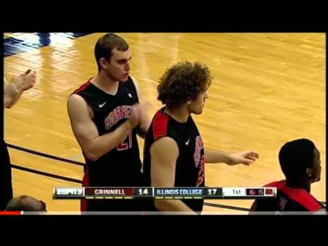 Grinnell v Illinois College