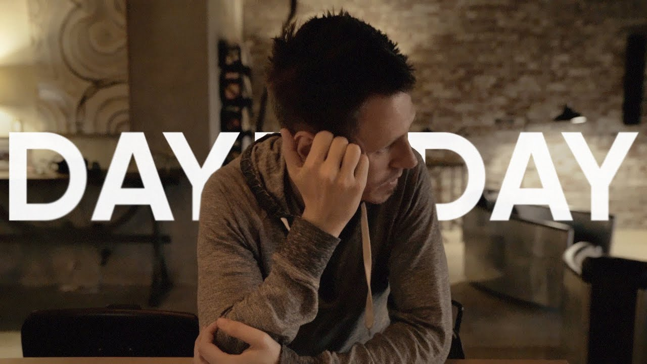 Day by Day (Official Video) | Buck Bowen