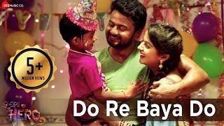 Do Re Baya Do | Tu Mo Hero | Jhilik | Asima Panda | Baida