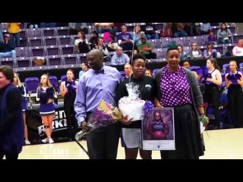 Women's Basketball: Inside UCA Basketball with Taylor Strickland