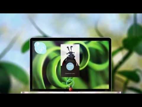 Vidéo OSMOZIS - Doublage d'un personnage animé en espagnol