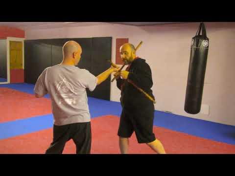 Rider Martial Arts 1 Minute Lesson Series #1
