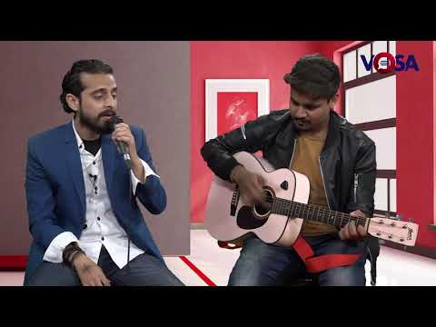 The Saher Show | Gossip with Emerging Singers of Pakistan