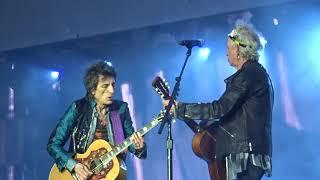 The Rolling Stones, You Got The Silver  Murrayfield, Edinghburg 09 06 2018
