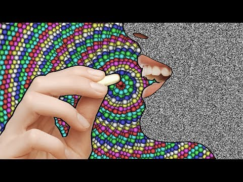 Thumbnail: Everyone In Commercials Is Tripping On Acid