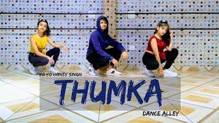Thumka || Pagalpanti || Dance Alley || Sheena Thukral Choreography