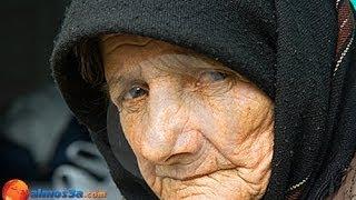 إمرأة عجوز ترى النبي كل ليلة - قصة عجيبة