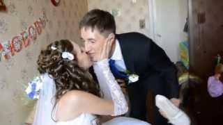 """Фрагмент №3... """"Встреча жениха и невесты""""..."""