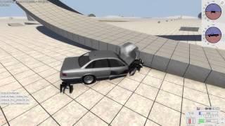 BeamNG.drive - GTA IV's Vapid Cruiser [Civilian/Police]