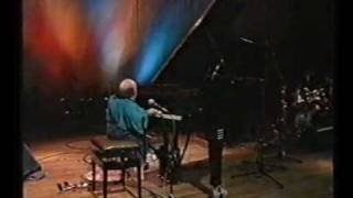 Michel Petrucciani - In a sentimental mood