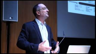 Fred Turner - Keynote: From Counter-culture to Cyberculture