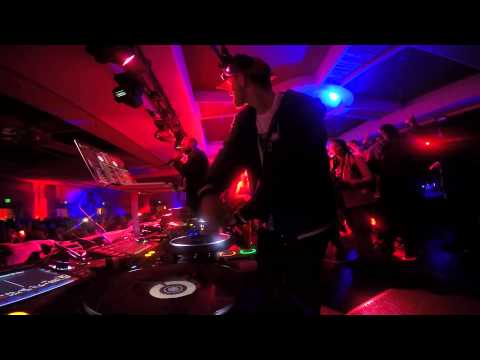 New England Patriots Superbowl Afterparty | DJ Ross Rosco Hip-Hop Set Pt. 2