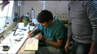 Model Ship Building Secrets - Official Trailer - Dvd
