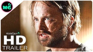 BREAKING BAD MOVIE Trailer Teaser (2019) Jesse Pinkman, New Netflix Movie HD
