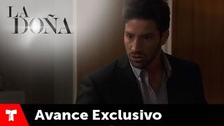 La Doña | Avance Exclusivo 59 | Telemundo