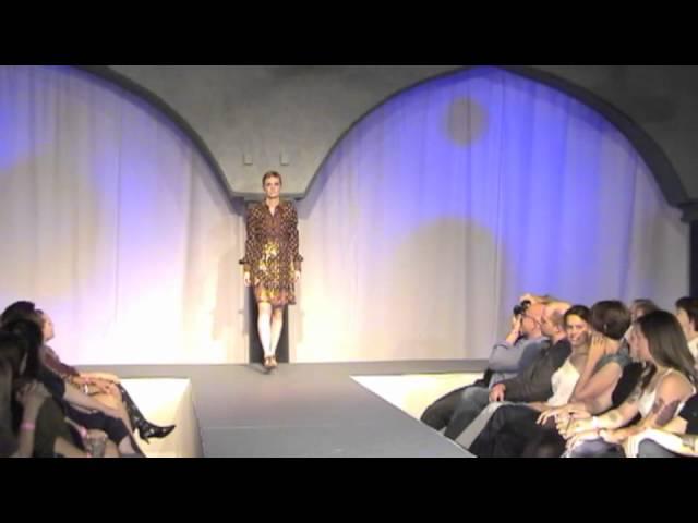 8-31-11 Dress/Undress -  runway show part 1