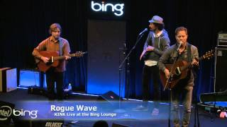 Rogue Wave - Figured It Out (Bing Lounge)